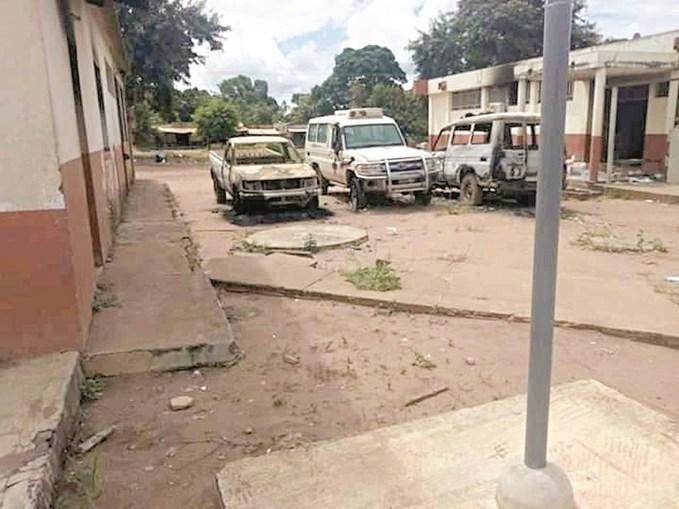 Jihadistas controlam várias localidades em Moçambique