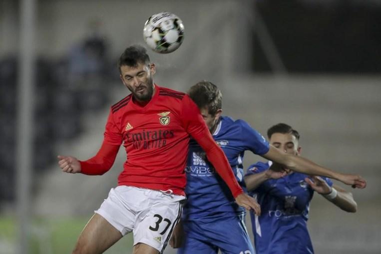 Paredes - Benfica