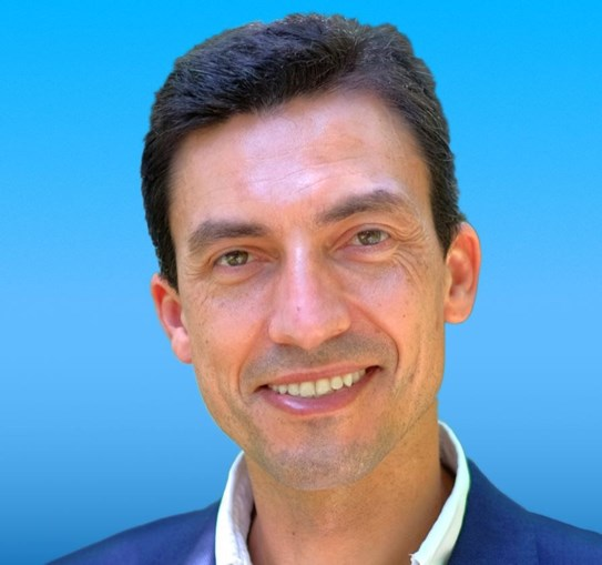 Tiago Mayan