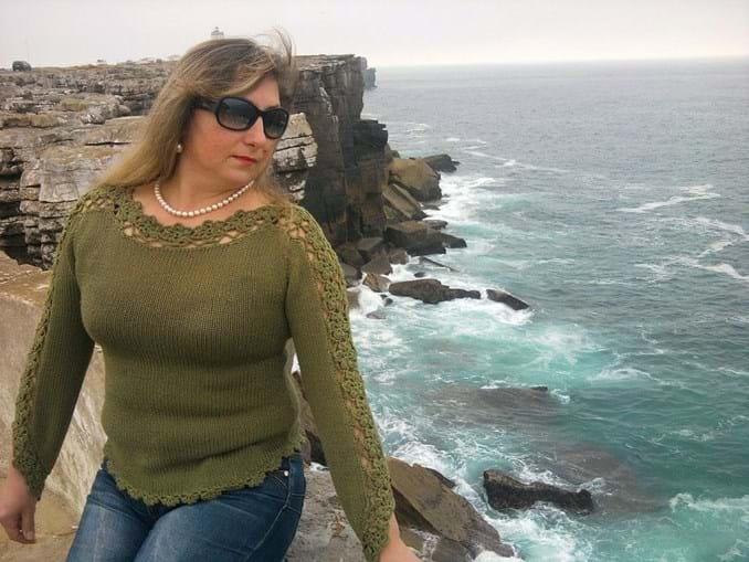 Nadiya Ferrão