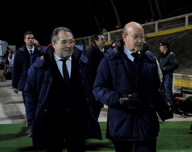 Reinaldo Teles e Pinto da Costa