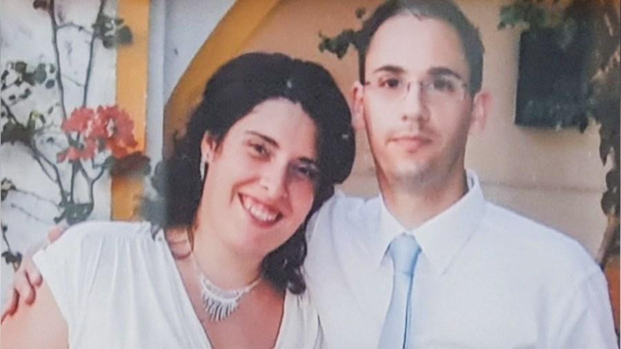 Mulher assassinada à facada deixa três filhos menores. Marido foi detido
