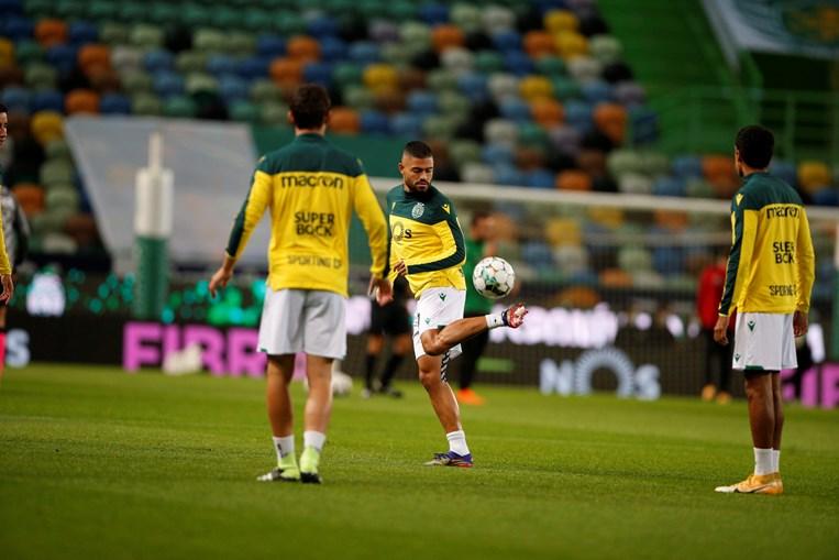 Sporting - Moreirense