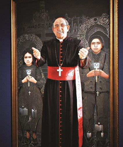 Nova exposição do Santuário de Fátima conta história com 103 anos na primeira pessoa