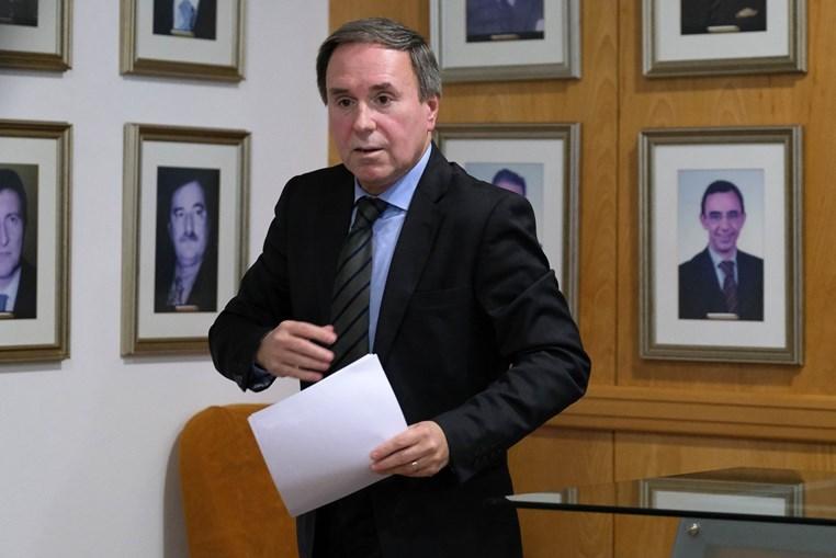 Vítor Hugo Valente nega acusação e diz que transferências estão auditadas