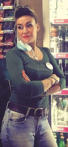 Vanessa Batista tinha 29 anos e deixa uma filha de 12