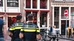 Três pessoas esfaqueadas em ataque seguido de incêndio em supermercado na Holanda