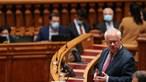 Parlamento aprova renovação do Estado de Emergência até dia 23 de dezembro