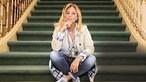 Alexandra Lencastre recebe oxigénio após teste positivo à Covid-19