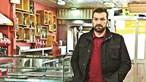 Chef Ljubomir produziu o rum que ofereceu a polícia para fintar confinamento