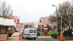 """Rede de oxigénio do Hospital Amadora-Sintra está """"estabilizada"""". Foram transferidos 53 doentes"""