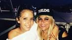 """""""Foi a minha melhor amiga e companheira"""": Mãe de Sara Carreira reage pela primeira vez à morte da filha"""
