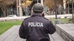 Polícia trava festa com 50 jovens em barracão na Pontinha
