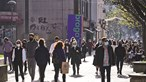 Número de casais com ambos os elementos no desemprego sobe 29,5% em fevereiro