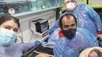 Bebés nascem em ambulâncias no Ribatejo