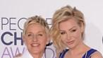 Ellen DeGeneres sofre com casamento à beira do limite