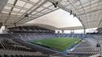 FC Porto confirma mais dois casos de Covid-19 no plantel principal
