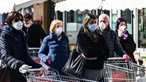 OMS apela à Europa para 'reforçar os controlos' devido à nova variante do coronavírus