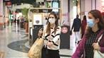 Máscara obrigatória apenas em locais de risco ou grandes concentrações