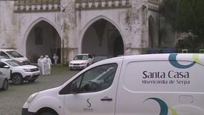 Surto de Covid-19 em lar da Santa Casa da Misericórdia de Serpa contabiliza 16 infetados