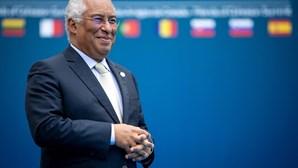 Não há plano B para bloqueio no orçamento da União Europeia, alerta António Costa