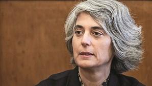"""""""É importante para os portugueses voltarem a uma sala de espetáculos"""", diz Ministra da Cultura"""