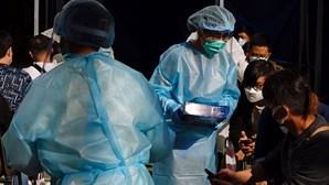 Vila açoriana de Rabo de Peixe com 86 casos de Covid-19 em 24 horas