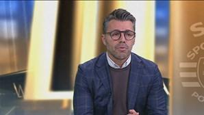 José Calado defende Otamendi após erros sucessivos com a camisola do Benfica