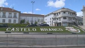 Habitantes de Castelo Branco proibidos de circular entre municípios