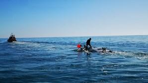 Segundo corpo de passageiro de embarcação naufragada recuperado ao largo de Díli