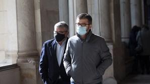 Troca de sangue trama médico e enfermeiros de Coimbra