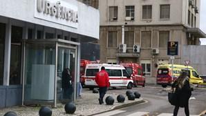 Hospital de Santa Maria alarga plano de contigência devido a pressão na urgência