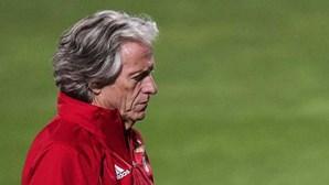 Conheça o onze do Benfica para a receção ao Lech Poznan