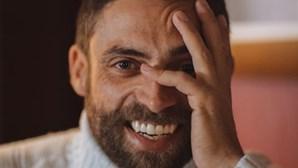 Diogo Amaral termina tratamentos de desintoxicação a tempo do Natal