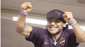 """Irmã de Maradona ataca sobrinhas: """"Não visitavam o pai"""""""