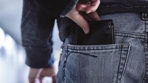 PSP de Lisboa 'caça' carteirista procurado na Europa