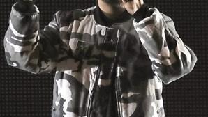 The Weeknd é o artista mais ouvido em Portugal