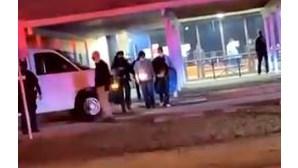 Homem a correr em cuecas na rua enquanto grita que foi raptado lança alerta para rede de tráfico humano