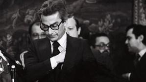 Marcelo Rebelo de Sousa recorda Sá Carneiro 40 anos após a sua morte