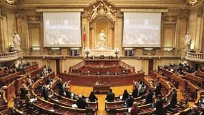 Parlamento aprova Estado de Emergência até 30 de janeiro