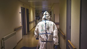"Portugal já terá ""20 mil casos de estirpe inglesa"" da Covid-19, alerta especialista"