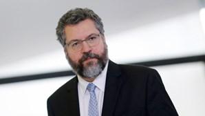 Ministro brasileiro menciona teoria da conspiração da Covid-19 após discursar na ONU