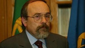Morreu Ramos Caniço, histórico elemento da Polícia Judiciária
