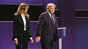 Melania Trump prepara livro bombástico