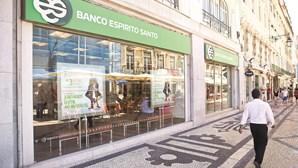 Só um grupo de lesados do BES exige 280 milhões de euros