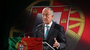 Marcelo Rebelo de Sousa, uma vida dividida entre a política, o ensino e a comunicação social