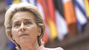 Um quarto dos adultos europeus já tem a primeira dose da vacina, revela Bruxelas