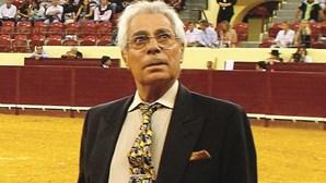 Morreu Armando Soares, toureiro e grande mestre a ensinar a arte