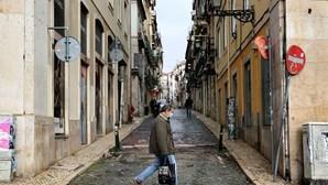 Detetados nove casos da variante indiana da Covid-19 em Portugal, sem transmissão comunitária