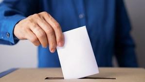 Covid-19 dificultou formação de mesas de voto para as presidenciais, segundo as Câmaras